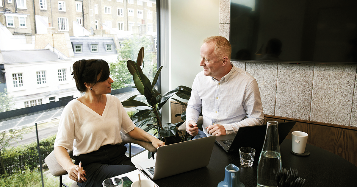 Moving from sole trader to limited company